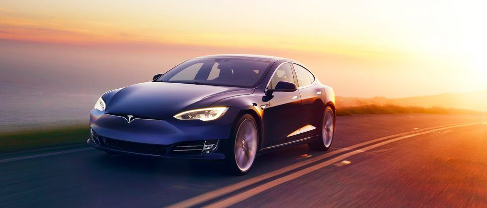 Tesla Autopilot update makes 2016 deadline; Price increase pushed back