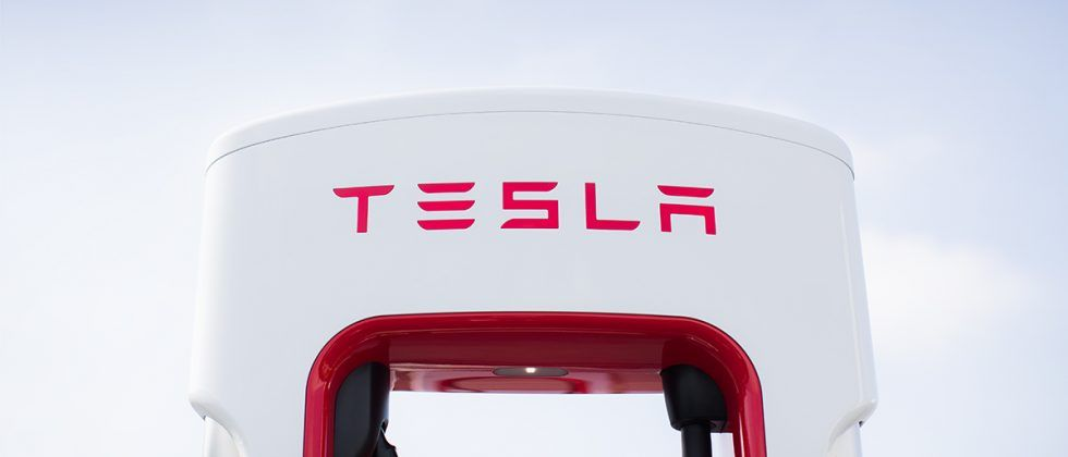 Tesla Superchargers may charge fees, but it's still cheaper than gas