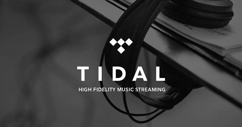 Tidal 'Track Edit' feature lets users change song speed and length