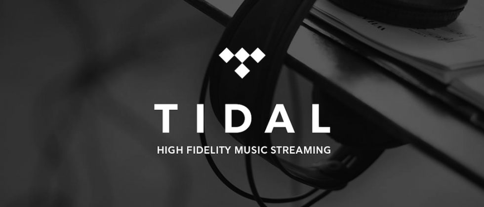 Sprint snatches up 33% stake in music streaming service Tidal