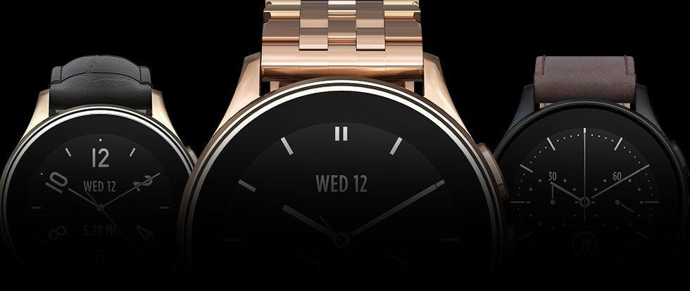Fitbit buys Vector Watch as smartwatch app store plans simmer