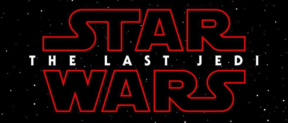 Star Wars The Last Jedi is this year's big Skywalker movie