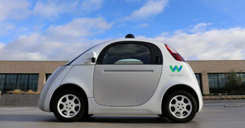 Alphabet's Waymo makes self-driving cars cheaper to build