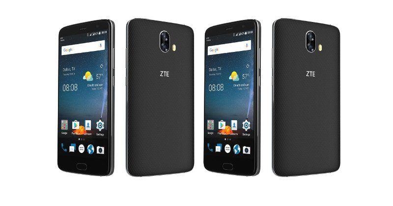 ZTE Blade V8 Pro brings brand and dual cameras to the US