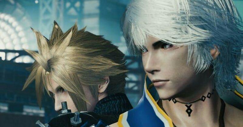 Mobius Final Fantasy now on Steam, FF VII Remake event begins