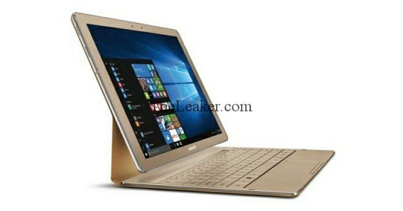 Samsung Galaxy TabPro S2 could be a mixed bag