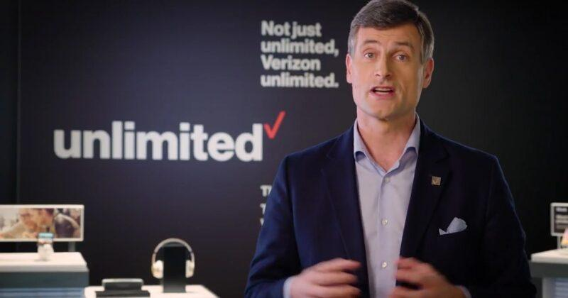 "Verizon resurrects ""unlimited"" data plan"