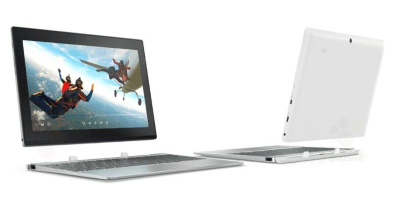 Lenovo Miix 320 leaked, next in affordable detachable line