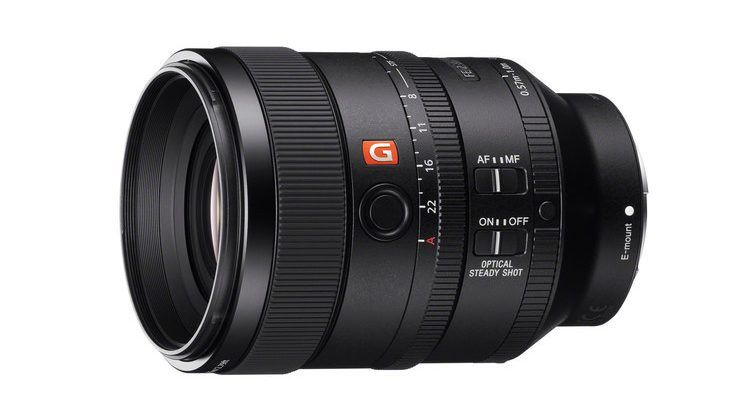 Sony's latest G Master lens does it all for the bokeh