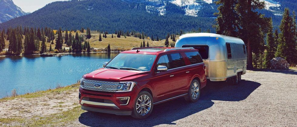 2018 Ford Expedition boosts tech and space for 8: First impressions