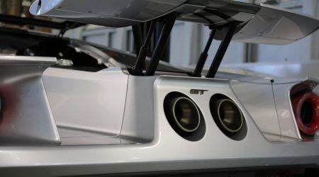 Ford GT Competition Series Gallery
