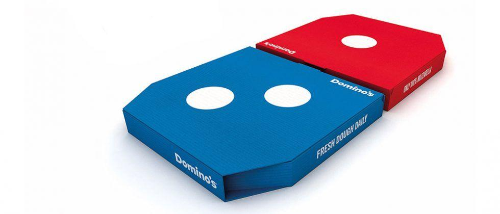 Domino's Messenger chatbot updated with full ordering powers