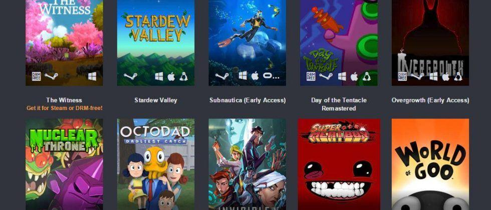 Humble Freedom Bundle raises $4 million for important charities in just two days