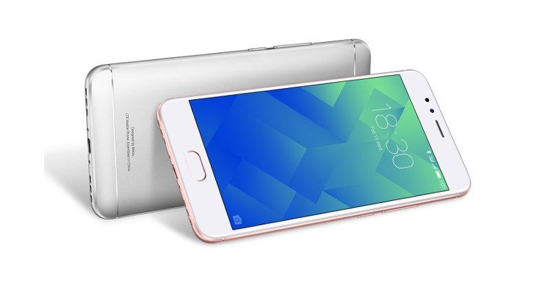 Meizu M5s launched to offer a stylish mid-range option