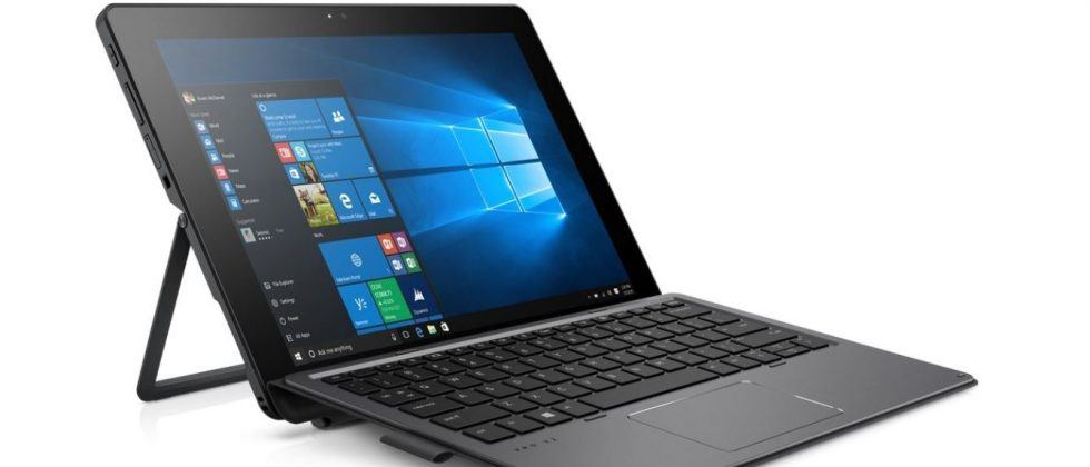 HP reveals Pro x2 detachable notebook, Elite accessories lineup at MWC 2017