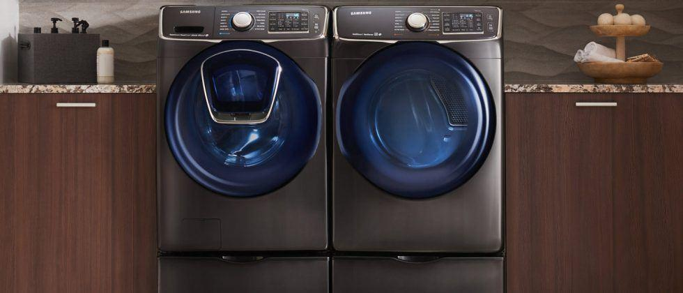 Samsung may bring home appliance manufacturing to the US