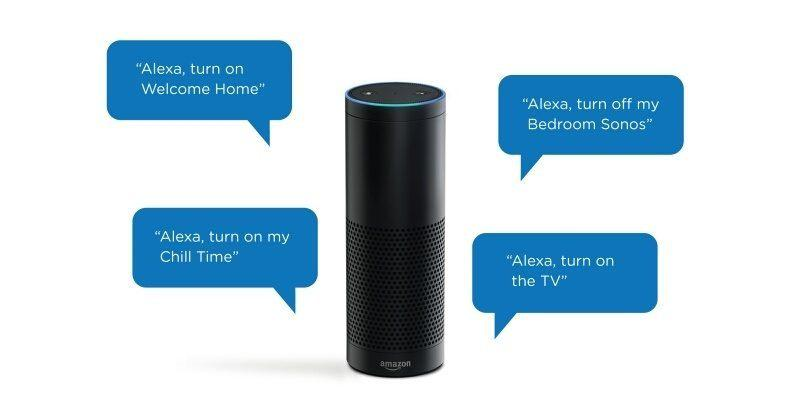 Amazon Echo might soon be able to tell voices apart