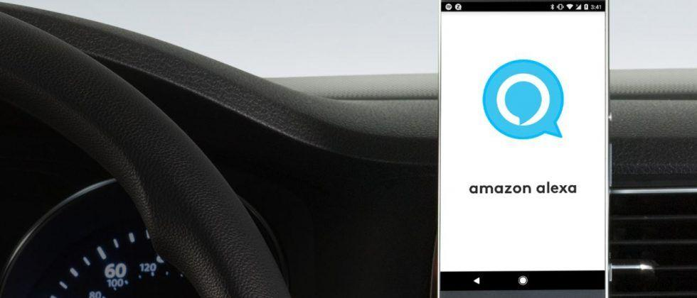 7b9e5b55425 Logitech brings Amazon Alexa support to ZeroTouch car mounts