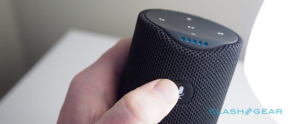 Amazon Tap's biggest Alexa problem just got fixed