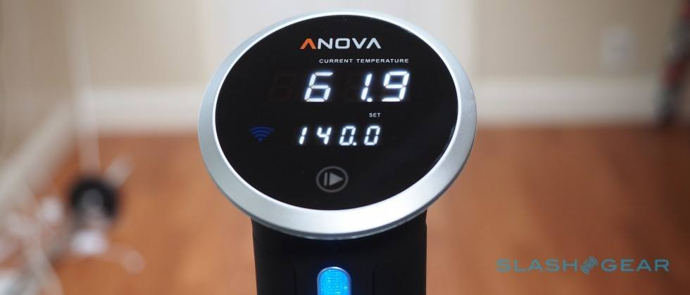 Electrolux acquires Anova as sous-vide leads smart home push