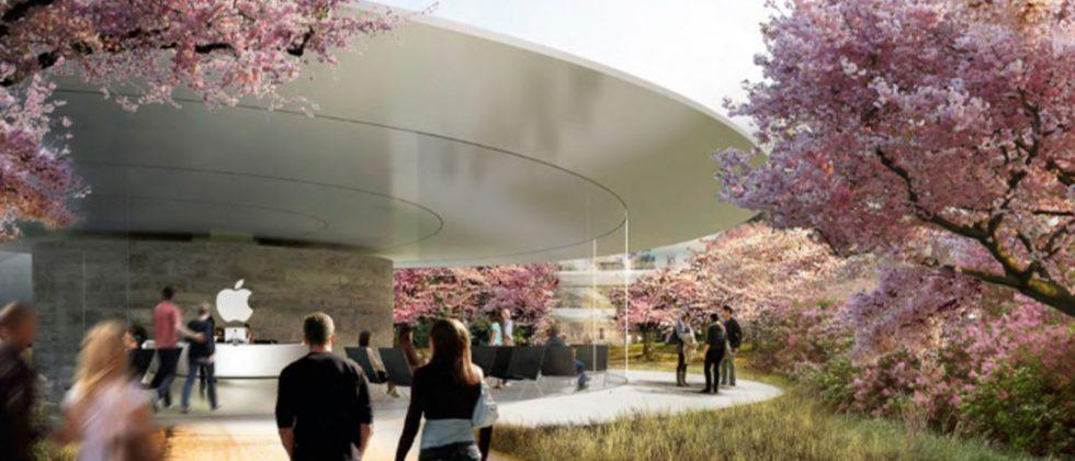 Apple Campus 2 represents the best and worst of Apple's obsession