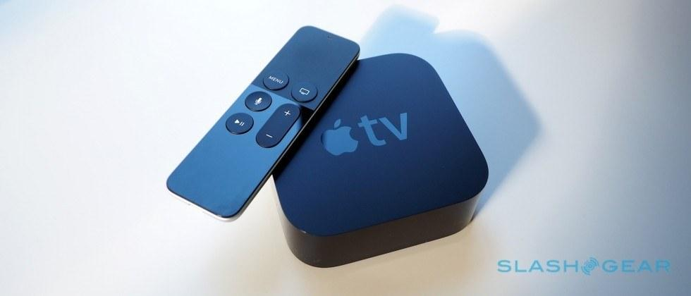 Apple TV Ultra HD 4K model tipped with codename J105