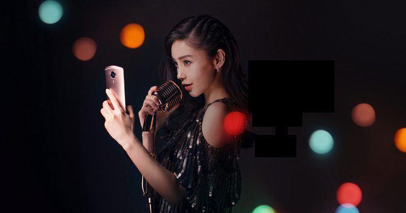 Meitu T8 boasts of a 12MP Dual Pixel selfie camera