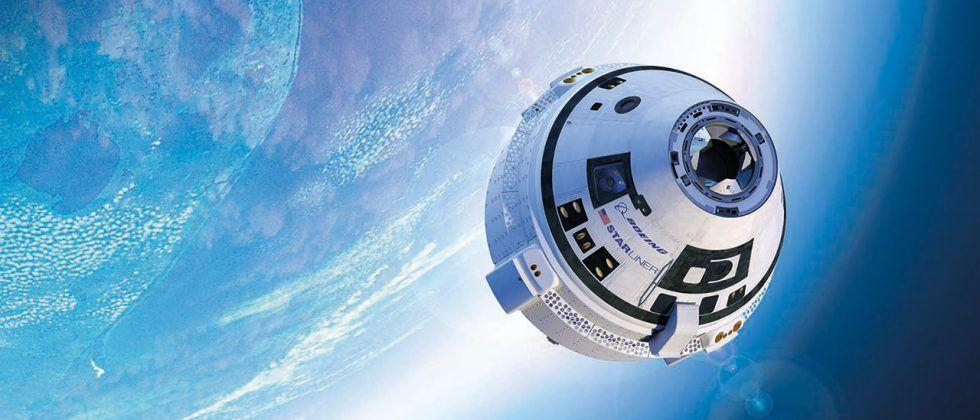 Boeing's Starliner capsule will use 3D printed components