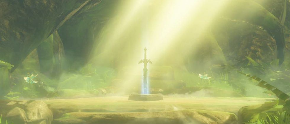 New Zelda: Breath of the Wild trailer previews sprawling environments