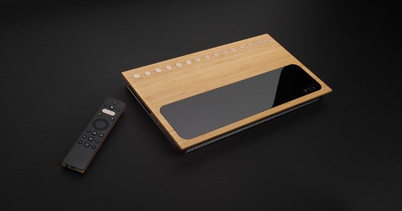 Caavo is the TV box that wants to rule over all TV boxes