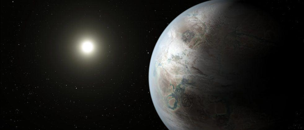 NASA says it will announce new exoplanet 'findings' tomorrow