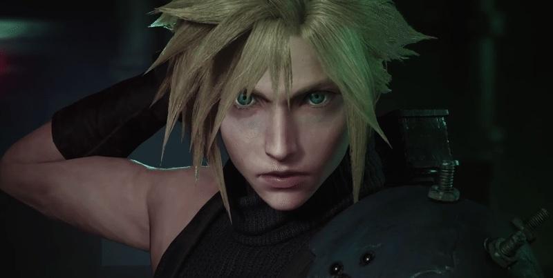 New Final Fantasy 7 Remake images revealed