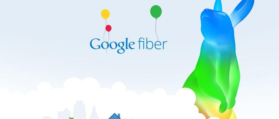 Google Fiber retools its approach to providing high-speed internet