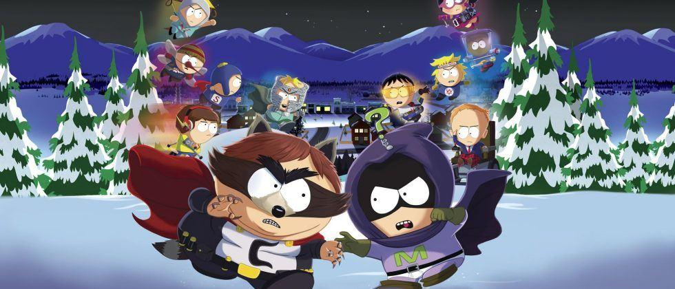 South Park: The Fractured But Whole has been delayed (again)