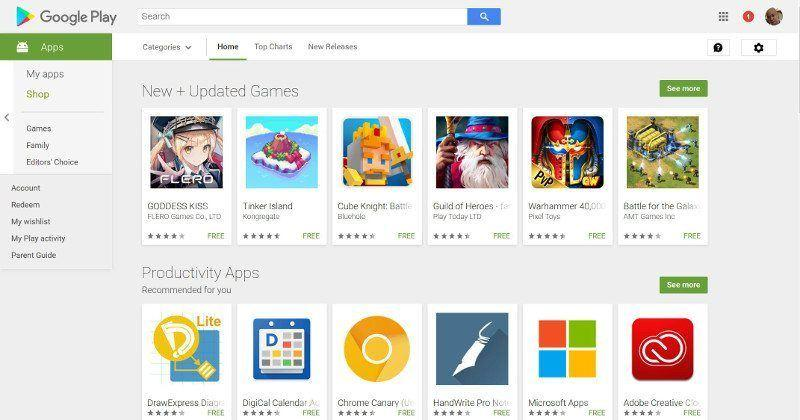Google Play prepares to remove apps over missing privacy policies