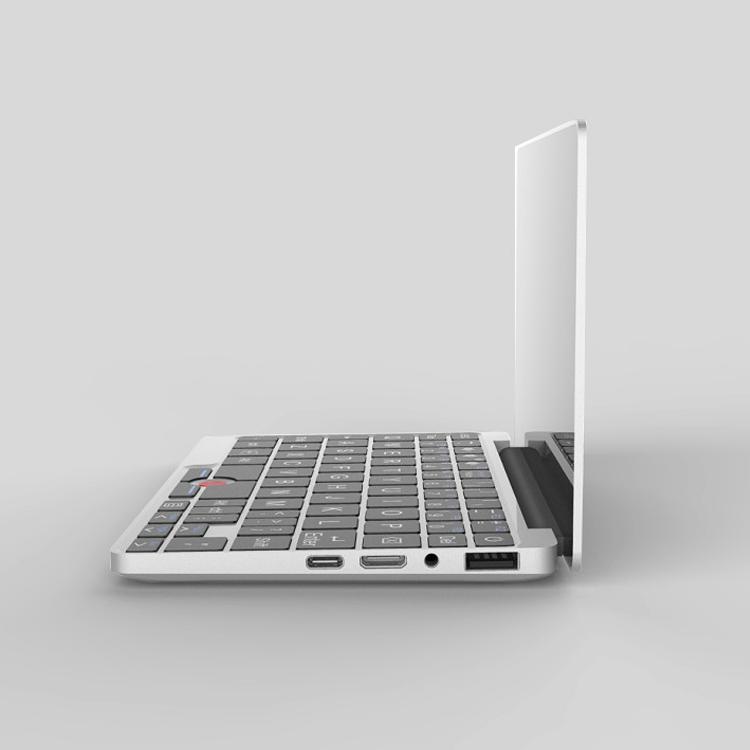 GPD Pocket is a 7-inch Windows 10, Ubuntu