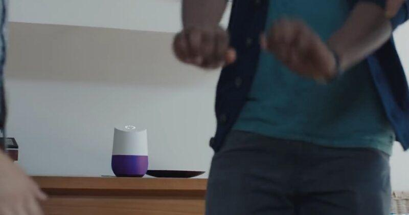 Google Home Super Bowl ad aims for hearts, hits funny bones
