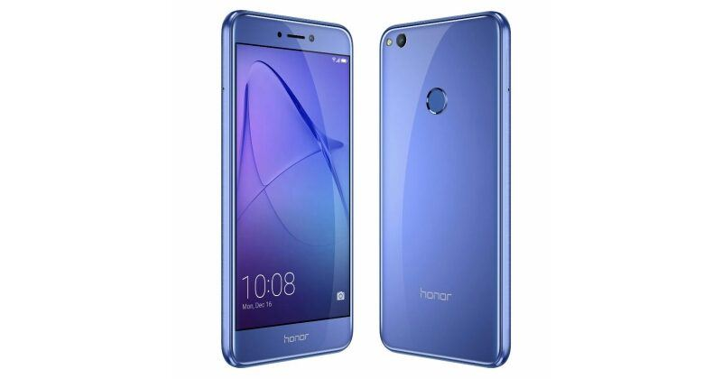 Huawei Honor 8 Lite launched to take on premium sibling