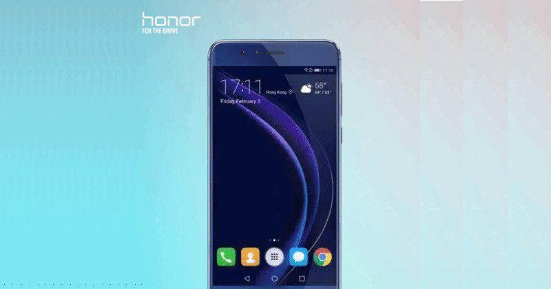 Huawei Honor 8, Sony Xperia Z5, Z3+, Z4 Tablet Android Nougat update released