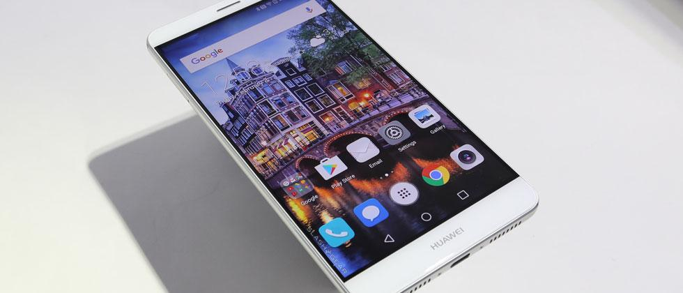 Huawei Mate 9 Review [International Edition]