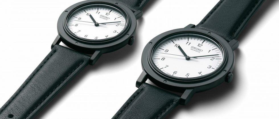 Iconic Seiko watch made famous by Steve Jobs sees limited release