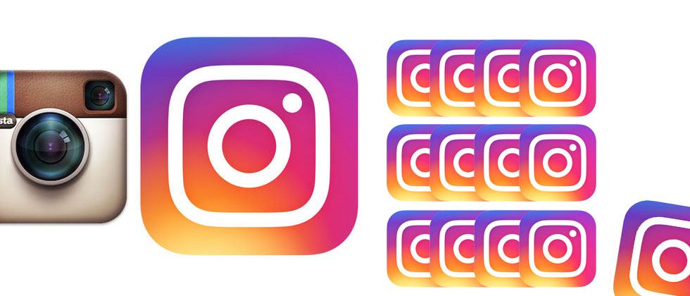 Instagram's 10x photos or videos per post is just a blog