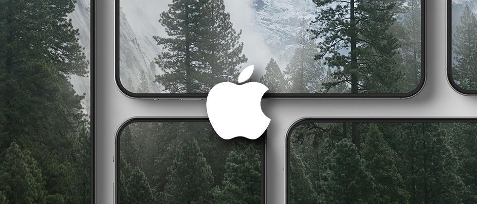 "A $1,000 iPhone 8 ""Anniversary Edition"" makes perfect sense"