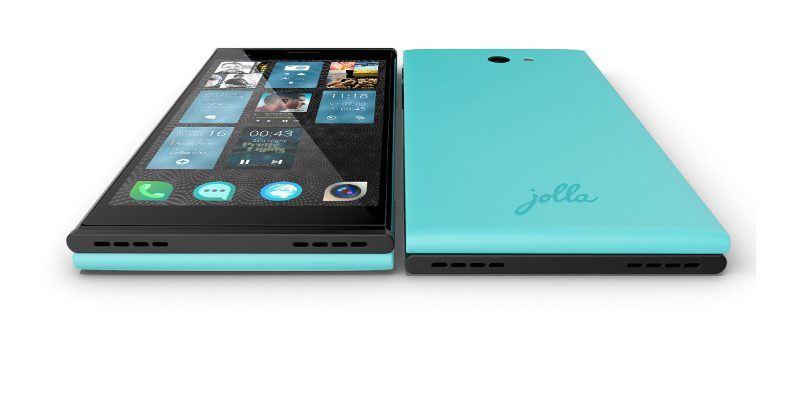 Jolla plans to put Sailfish OS on Sony Xperia phones