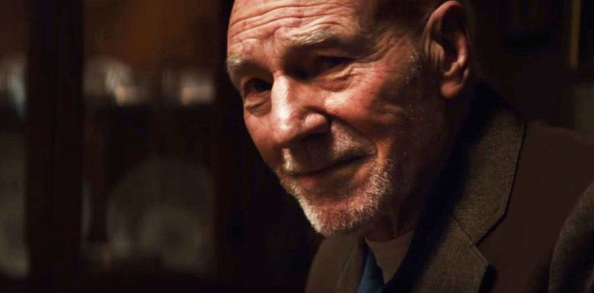 Patrick Stewart confirms Logan will be his last X-Men film