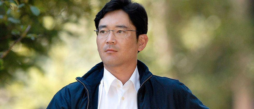 Samsung vice chairman's arrest ordered by South Korean court