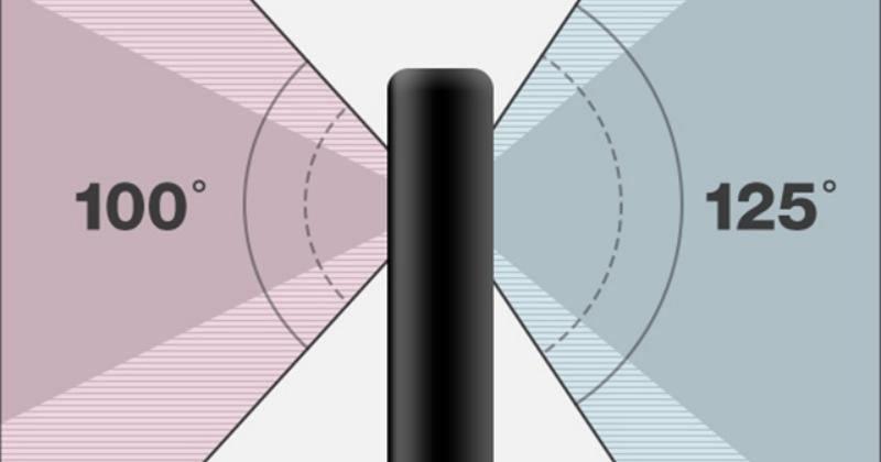 LG G6 wide-angle camera to also use 13MP sensor