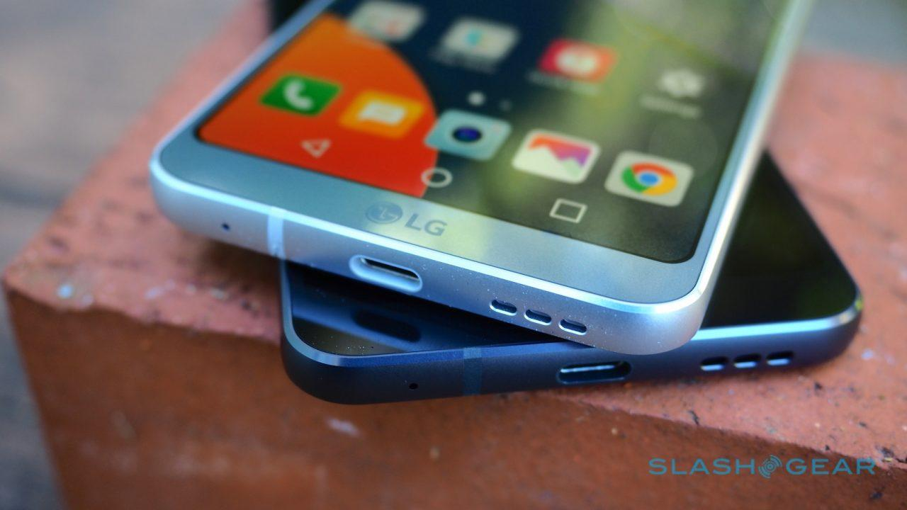 LG G6 Review: The display is the key - SlashGear