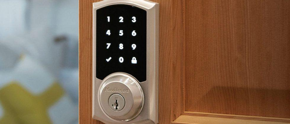 Kwikset smart locks get Alexa voice control