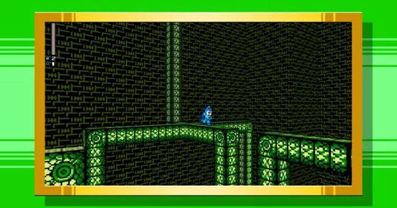 Get the Mega Man 2.5D fangame before it's gone